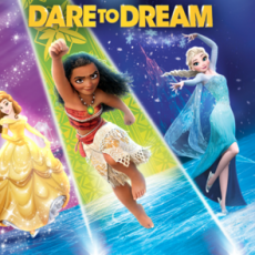 Things to do in El Paso East, TX: Disney on Ice: Dare to Dream