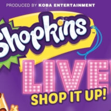 Things to do in Westfield-Clark, NJ for Kids: Shopkins Live!, Union County Performing Arts Center