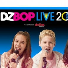 Things to do in Chandler, AZ for Kids: The KIDZ BOP 2018 Tour, Comerica Theatre