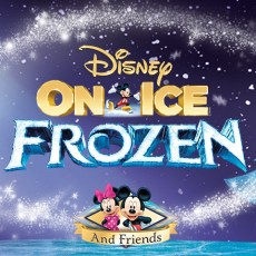 Things to do in Clarkston-Waterford Township, MI: Disney on Ice Frozen