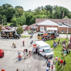 Lake County Oh Hulafrog Willoughby Hills Fire Department Touch A