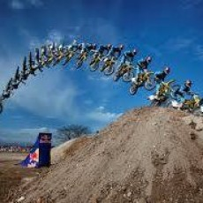 Things to do in San Jose South, CA: Nitro Circus: You Got This Tour