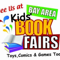 Things to do in Antioch-Brentwood, CA for Kids: Kids' Book Fair - East Bay Edition, Bay Area Festivals