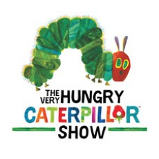 Things to do in Austin West, TX for Kids: The Very Hungry Caterpillar Show, Paramount Theatre