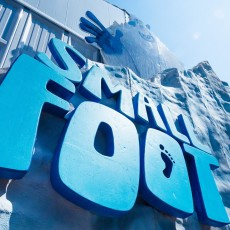 Things to do in Burbank, CA for Kids: Smallfoot Yeti Village, Smallfoot Yeti Village