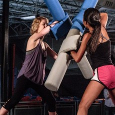 Southern Monmouth, NJ Events for Kids: Celebrate Labor Day at Sky Zone!