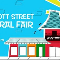 Things to do in Syracuse, NY for Kids: Westcott Cultural Fair, Westcott Community Center
