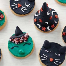 Things to do in Laurel-Columbia, MD: Kids Halloween Cookies