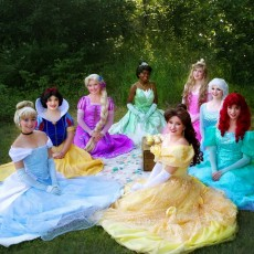 Things to do in Mobile, AL for Kids: Mobile Fairytale Ball, Arthur R. Outlaw Mobile Convention Center