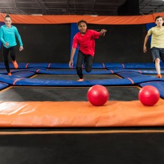 Things to do in Columbia, MO for Kids: Homeschool Days, Sky Zone Columbia
