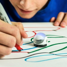 Teen Time Ozobots