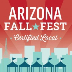 Things to do in Gilbert, AZ for Kids: Arizona Fall Fest Hosted By Local First Arizona, Hance Park