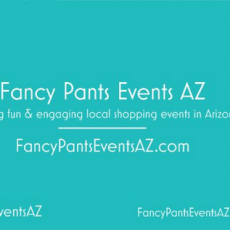 Things to do in Gilbert, AZ for Kids: Fancy Pants Holiday Boutique, Fancy Pants Events AZ