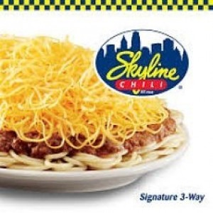 Skyline - Cherry Grove: Skyline - Cherry Grove, Loveland & Milford on OH-28