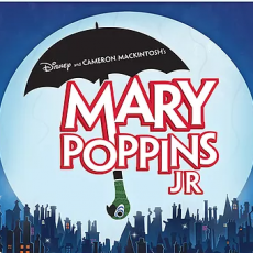Things to do in Columbia, MO for Kids: Mary Poppins Jr., TRYPS Children's Theatre Institute