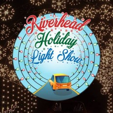 Things to do in Islip, NY for Kids: Riverhead Holiday Light Show , Riverhead Holiday Light Show