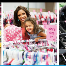 Things to do in Cincinnati Eastside, OH for Kids: Rhea Lana's Huge Children's Consignment Event 9/23-9/27, Rhea Lana's of North Cincinnati