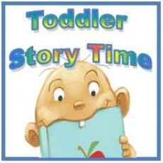 Storytime, Little Listeners 18 mos.-3 years