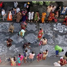 Things to do in Folsom-EDH, CA for Kids: Mylapore Kolam Festival, Mylapore - Folsom