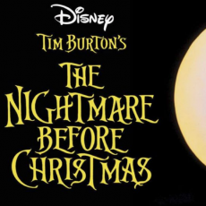 Movie in the (Summit) Park - The Nightmare Before Christmas