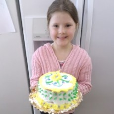 Cincinnati, OH Events for Kids: Cake Decorating 101 for Kids