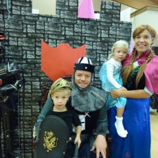 Things to do in Fort Myers, FL for Kids: Royal Party at Four Freedoms Park, Four Freedoms Park
