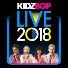 Things to do in San Diego North, CA for Kids: Kidz Bop Live!, Cal Coast Credit Union Open Air Theatre