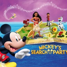 Things to do in Fort Myers, FL for Kids: Disney on Ice: Mickey's Search Party, Germain Arena