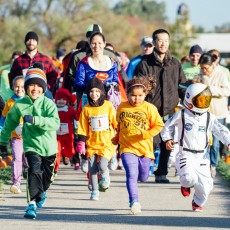 10th Annual Ghost Chase & Goblin Gallop
