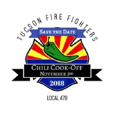 2018 Tucson Fire Fighters Chili Cook-Off