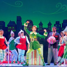 Things to do in Eastern Main Line, PA: Elf the Musical (Touring)