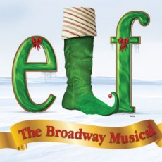 Things to do in Red Bank, NJ for Kids: Elf the Musical, Jr., Middletown Arts Center