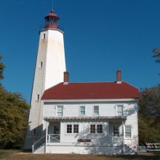 Sandy Hook Lighthouse Tours