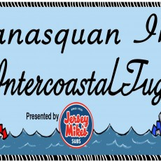 Southern Monmouth, NJ Events for Kids: Manasquan Inlet Intercoastal Tug of War