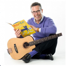 Free Show: Author of Pete the Cat