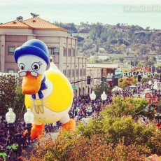 Things to do in San Diego East County, CA for Kids: Mother Goose Parade, City of El Cajon