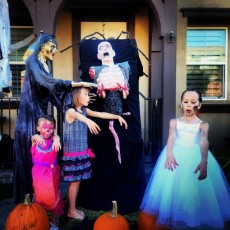 Things to do in San Diego East County, CA for Kids: October Parents Night Out- Halloween , Elite Gymnastics Academy