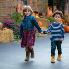 Things to do in Cincinnati West, OH for Kids: Fall-O-Ween, Coney Island Amusement Park