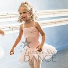 Twinkle Star Dance (Ages 18 Mths - 6 Years)