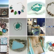 North American Sea Glass Festival ***Hours Vary***
