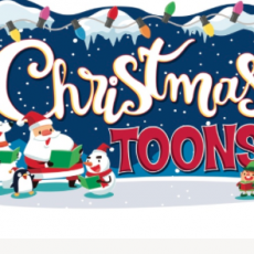 Atlantic County, NJ Events for Kids: Christmas Toons