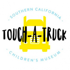 Things to do in Burbank, CA for Kids: 2018 Touch-A-Truck, Southern California Children's Museum