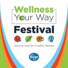 Things to do in Cincinnati Eastside, OH for Kids: Wellness Your Way Festival | Oct 4 -7, Wellness Your Way Festival