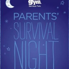 Things to do in Arlington, TX for Kids: Parent Survival Night, The Little Gym of Arlington/Mansfield