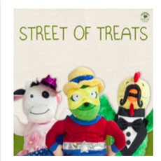 Things to do in Aurora, CO for Kids: Street of Treats at Primrose School of Saddle Rock & Tallgrass , Primrose School of Saddle Rock