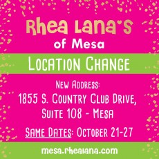 Things to do in Tempe-Mesa, AZ for Kids: Rhea Lana's of Mesa Fall/Winter Event, Rhea Lana's of Mesa & Chandler
