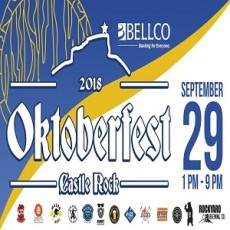 Things to do in Castle Rock-Parker, CO	: Octoberfest