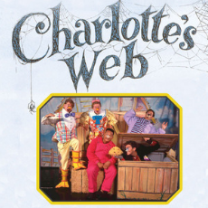 Things to do in Brookline-Norwood, MA for Kids: Charlotte's Web - 1 pm Show , JCC Greater Boston