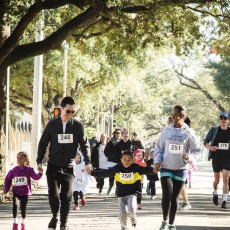 Turkey Trot for Hope