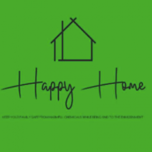 Happy Home, Organic House Cleaning